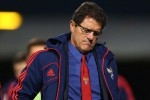 KARIER PELATIH : Rusia Pecat Fabio Capello