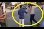 VIDEO KERUSUHAN SEPAK BOLA : Gonzalo Higuain Ribut dengan Suporter