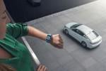 TEKNOLOGI TERBARU : Mobil Hyundai Bisa Dikendalikan Lewat Smartwacth Apple