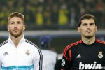 MASA DEPAN PEMAIN : Casillas & Ramos yang Diisukan Hengkang Tetap Latihan