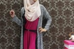 FASHION HIJAB: Tren Outer