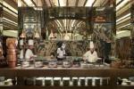 KULINER JOGJA : All You Can Eat di Hotel Tentrem
