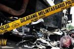 Kecelakaan Adu Banteng di Madiun, 1 Pemuda Meninggal & 2 Orang Luka