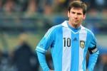 FINAL COPA AMERICA 2015 : Ulah Fanatik Suporter, Keluarga Messi Diintimidasi