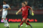 LAGA PERSAHABATAN : Goetze Antarkan Bayern Pada Kemenangan Atas Inter