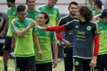 CONCACAF GOLD CUP 2015 : Tak ada Chicharito, Orozco Bertekad Berikan yang Terbaik