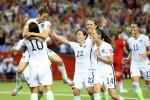 WOMENS WORLD CUP 2015 : Inilah Peraih Penghargaan Pemain Terbaik Piala Dunia Wanita