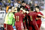 EUROPEAN U-19 CUP 2015 : Spanyol Kembali Menjadi Juara, Seusai Kalahkan Rusia