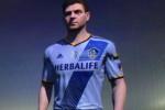 MASA DEPAN PEMAIN : Gerrard Puas dengan Debutnya di LA Galaxy