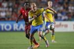 EURO U-21 CUP 2015 : Swedia Juara Setelah Kalahkan Portugal Lewat Adu Penalti