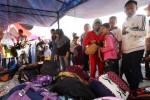 PKL SOLO : 50 Pedagang Sunday Market Wadul Anggota DPRD