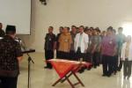 PEMKAB SRAGEN : Jelang Lengser, Agus Fatchur Rahman Mutasi 26 Pejabat