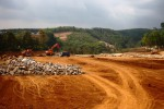 INFRASTRUKTUR KARANGANYAR : Genangan & Green Belt Waduk Gondang Ditambah 8 Hektare, Ini Alasannya