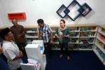 AKSI SOSIAL : PPI Sumbang 2.500 Buku