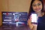 SMARTPHONE TERBARU : Advan Barca HIFI M6 Sudah Ada di Indonesia