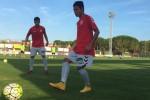 KARIER PEMAIN : Dapat Tawaran dari Espanyol, Evan Dimas Galau