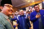 RESHUFFLE KABINET JOKOWI : JK Bantah PAN Dapat 2 Kursi Menteri