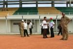 PORDA DIY 2015 : Stadion Cangkring Belum Siap untuk Atletik