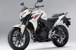 """RECALL SEPEDA MOTOR : Sensor Bensin Bermasalah, Ribuan Honda CB500F """"Dipulangkan"""""""