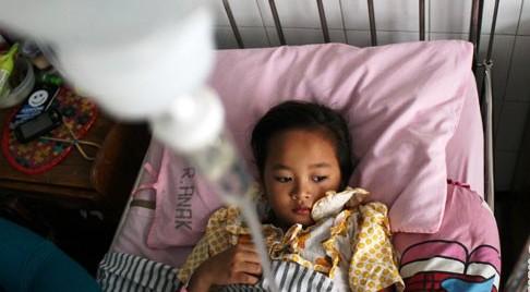 KESEHATAN BATANG : Pemkab Batang Tetapkan Waspada Dini Difteri
