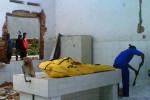 PENCURIAN BANGKALAN : Tertangkap Basah Mencoba Curi Sapi, 2 Warga Madura Dipanggang