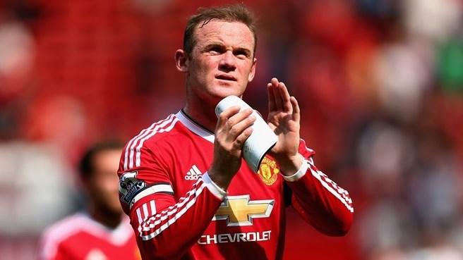 Mourinho Persilakan Rooney Pergi dari Old Trafford?