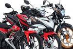 PENJUALAN SEPEDA MOTOR : Selama 2015, Penjualan Sepeda Motor Menurun Sekitar 18 Persen