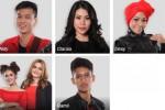 X FACTOR INDONESIA : Malam Ini Penentuan Top 3, Siapa Tersingkir?