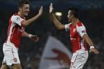 LIGA INGGRIS :Ozil dan Sanchez Bertahan di Arsenal Asalkan Digaji Rp5,1 M Sepekan