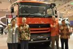 KENDARAAN NIAGA : Mitsubishi Fuso Incar 50% Market Share Indonesia