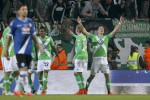 PIALA SUPER JERMAN 2015 : Dikalahkan Wolfsburg, Bayern Munich Kesal