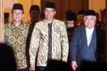 KASUS HAMBALANG : SBY Vs Jokowi? Ketua DPD: Jangan Suuzan!
