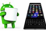 SMARTPHONE TERBARU : Inilah Blackberry Android Pertama di Dunia