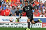 LIGA INGGRIS : 10 Pemain Liverpool Tekuk Crystal Palace 2-1