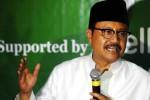 PILKADA JATIM : Survei Poltracking Tempatkan Saifullah Yusuf Ungguli Tri Rismaharini