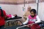 KERACUNAN MAKANAN : Belasan Siswa MI di Pasuruan Keracunan, Ini yang Mereka Konsumsi…