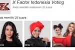 X FACTOR INDONESIA : Live dari Ancol, Ini Daftar Lagu Top 3 Grand Final X Factor ID!