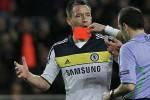SANKSI PEMAIN : Mourinho: Banding Kartu Merah Terry Sia-Sia