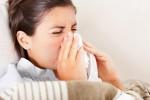 Ilustrasi penderita flu (youngandraw)