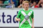PIALA SUPER JERMAN 2015 : De Bryune Bakal Jadi Pusat Perhatian Saat Wolfsburg Hadapi Bayern
