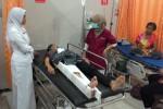 KECELAKAAN KARANGANYAR : Polisi Belum Periksa Sopir Minibus Yang Celaka di Tawangmangu