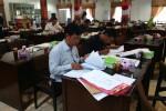 KEKAYAAN PEJABAT : 82 Anggota DPRD Jateng Serahkan LHKPN ke KPK