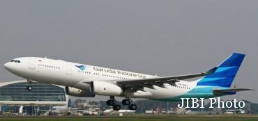 Utang Garuda Indonesia & Keuangan yang Kian Berdarah