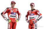 MOTOGP INGGRIS 2015 : Duo Ducati Berharap Membaik