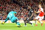 ARSENAL VS LIVERPOOL : Petr Cech Sang Juru Selamat The Gunners
