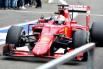 FORMULA ONE 2017 : Ferrari Ancam Angkat Kaki dari F1, Kenapa?