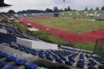 Seluruh Tribun Bakal Dipasangi Atap, Penataan Stadion Manahan Butuh Rp200 M
