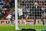 ASTON VILLA VS MANCHESTER UNITED : Gol Tunggal Januzaj Menangkan MU atas Villa