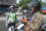RAZIA KENDARAAN WONOGIRI : Tim Gabungan Gelar Razia untuk Dongkrak PAD dari Pajak Kendaraan
