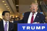 PILPRES AS : Ikut Kampanye Donald Trump, Ketua DPR Dituntut Minta Maaf